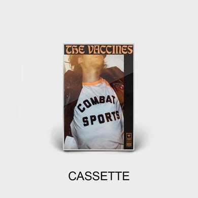 The Vaccines Cassette