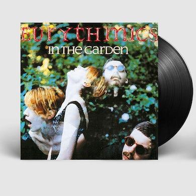 Eurythmics IN THE GARDEN LP (Vinyl)