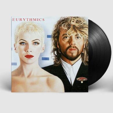 Eurythmics REVENGE LP (Vinyl)