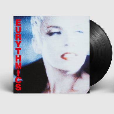 Eurythmics BE YOURSELF TONIGHT LP (Vinyl)