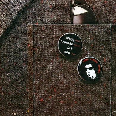John Cooper Clarke SNAP, CRACKLE & BOP CD