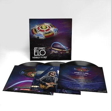 ELO (Electric Light Orchestra) - WEMBLEY OR BUST 3LP (Vinyl)