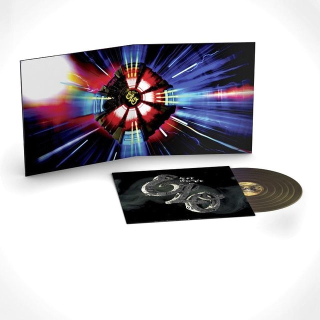 ELO (Electric Light Orchestra) From Out Of Nowhere Deluxe Bundle