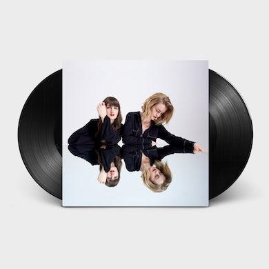 Ward Thomas Restless Minds - 2LP (Vinyl)