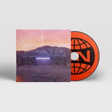 Arcade Fire  STANDARD CD ('DAY' VERSION)