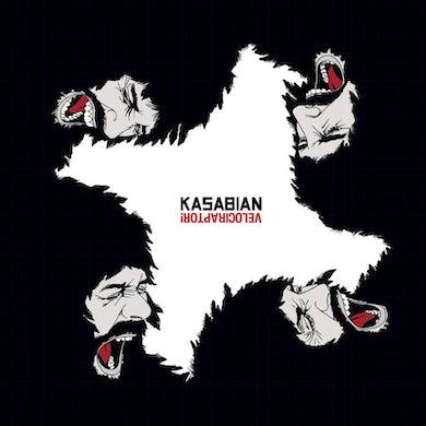 Kasabian Art Amp Tracks T Shirt