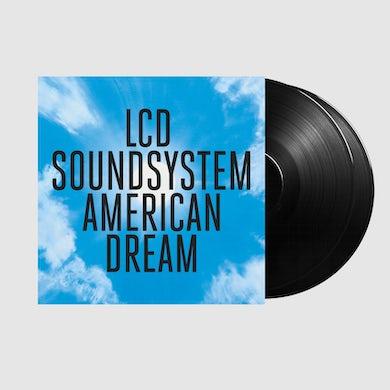 LCD Soundsystem AMERICAN DREAM 2LP (Vinyl)
