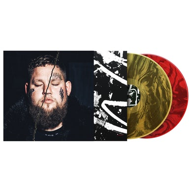Life By Misadventure - Deluxe (Red/Gold Marbled Vinyl Store Exclusive)