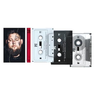 Life By Misadventure Cassette Bundle
