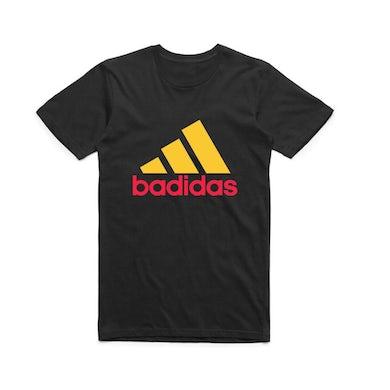 Bad Sounds BADIDAS T-SHIRT