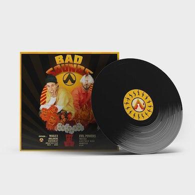 Bad Sounds GET BETTER - LP (Vinyl)