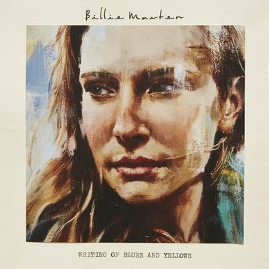 Billie Marten Writing of Blues and Yellows - CD
