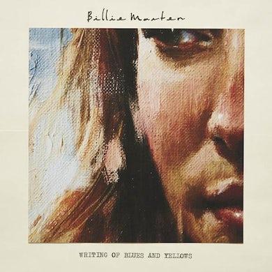 Billie Marten Writing of Blues and Yellows - LP (Vinyl)