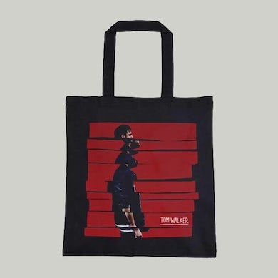 TOM WALKER TOTE BAG