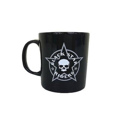 Black Star Riders Star Skull Mug