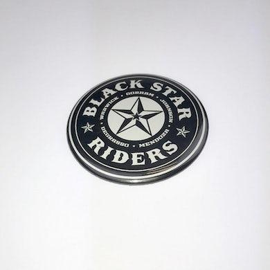 Black Star Riders LOGO PIN BADGE