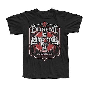 Extreme KID EGO TOUR T-SHIRT