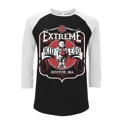 Extreme KID EGO BASEBALL T-SHIRT