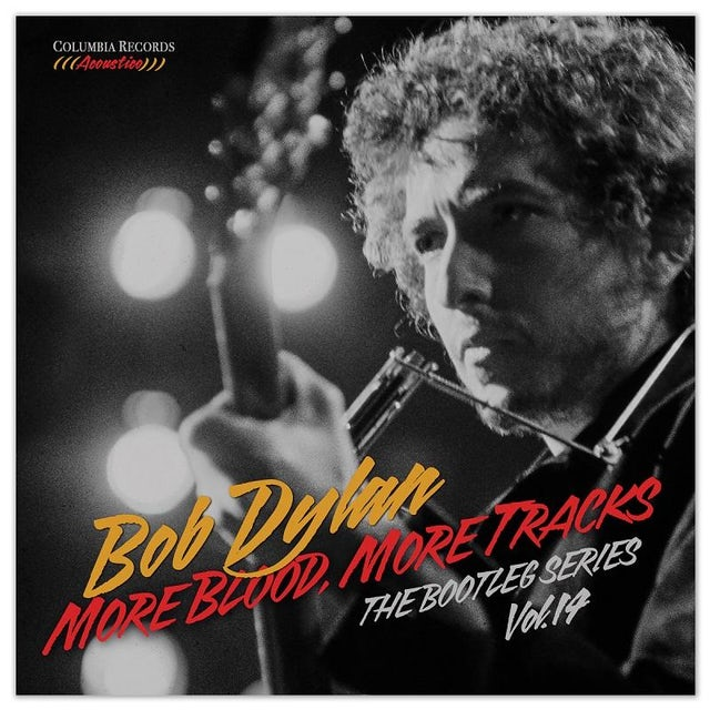 Bob Dylan More Blood, More Tracks: The Bootleg Series Vol. 14 - CD