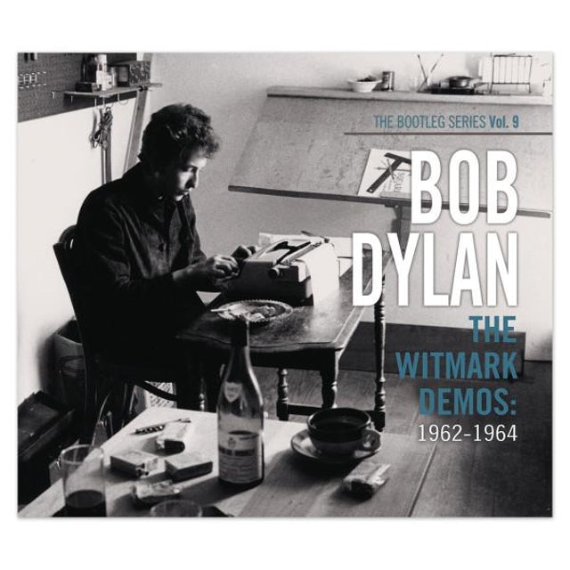 Bob Dylan - The Witmark Demos: 1962-1964 (The Bootleg Series Vol. 9) - 2CD