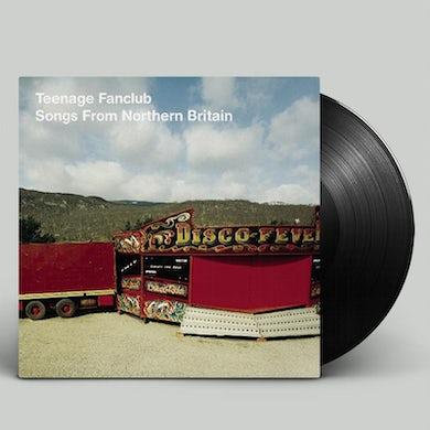 """Teenage Fanclub SONGS FROM NORTHERN BRITAIN - LP + 7"""" (Vinyl)"""