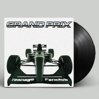 "Teenage Fanclub GRAND PRIX - LP + 7"" (Vinyl)"
