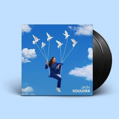 Jain SOULDIER - 2LP