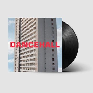 The Blaze Dancehall - LP (Vinyl)