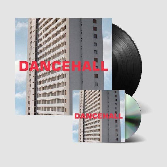 The Blaze Dancehall - CD + LP (Vinyl)