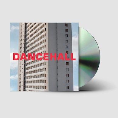 The Blaze Dancehall - CD