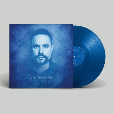 THE OTHER SIDE OF BLUE - LIMITED EDITION COLOUR LP (Vinyl)