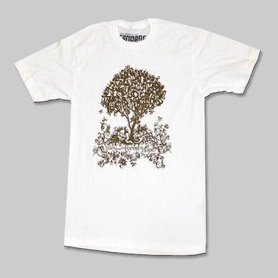 Trees Natural T-Shirt