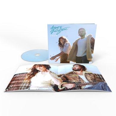 Angus & Julia Stone Snow CD