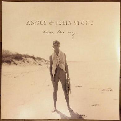 Angus & Julia Stone Down The Way - Double Vinyl