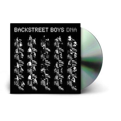 Backstreet Boys DNA - CD