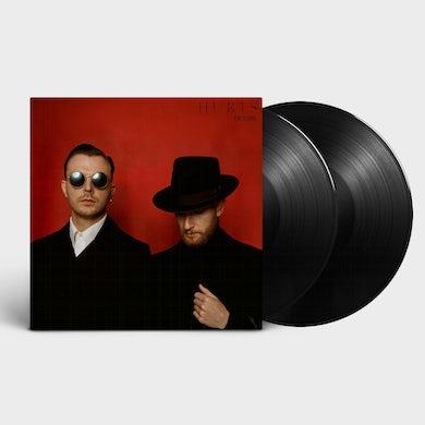 Hurts DESIRE - LP (Vinyl)