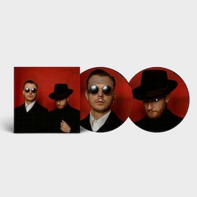 Hurts DESIRE - DELUXE PICTURE DISC LP (Vinyl)