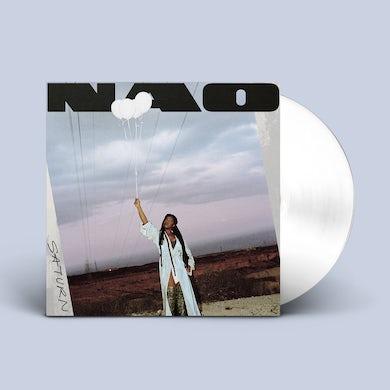 Nao Saturn - LP (Vinyl)
