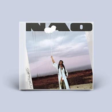 Nao Saturn - CD