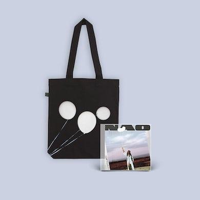 Nao SATURN - CD + TOTE