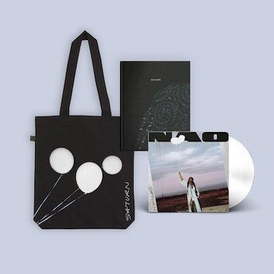 Nao SATURN - LP & BOOK & TOTE