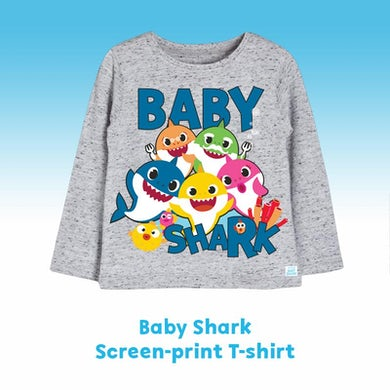 93eb0fe5 Pinkfong The Best of Baby Shark - CD + T-Shirt