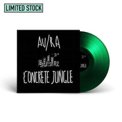 """Au/Ra Concrete Jungle 7"""" (Vinyl)"""