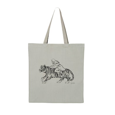 Lissie TIGER TOTE