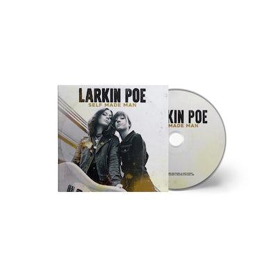 Larkin Poe SELF MADE MAN CD