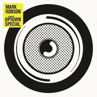 Mark Ronson UPTOWN SPECIAL - CD