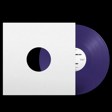 "WITCHES / TOUCH - PURPLE 7"" (Vinyl)"