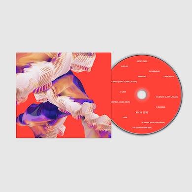 Bicep ISLES CD