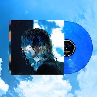 "Mothica BLUE HOUR 12"" Vinyl LP"