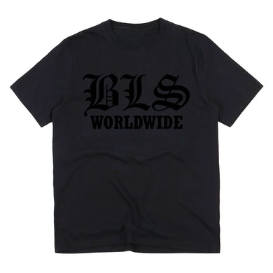 Black Label Society BLS Worldwide Black Friday Tee